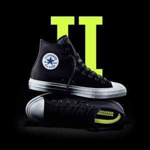 Converse All Star Chuck Taylor 2 High Top